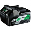 BATTERI SLIDE MULTIVOLT        HITACHI 2,5AH/5AH LI-ION